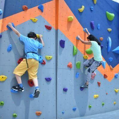 acade escalada lima vertical entrenamiento