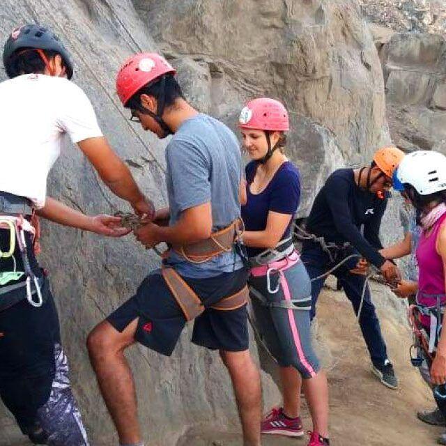 taller escalada roca lima vertical-entrenamiento-academia cuevas vinas canchacalla yuracmayo