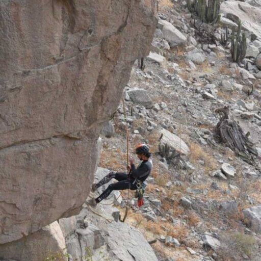 rapel-vertical-escalada-tecnica-taller-seguridad