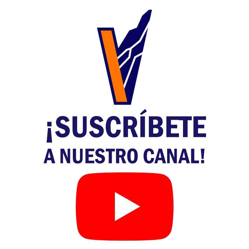 canal youtube vertical entrenamiento escalada